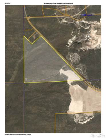 1-XXX Silica Rd SW, Quincy, WA 98848 (#1513384) :: Chris Cross Real Estate Group
