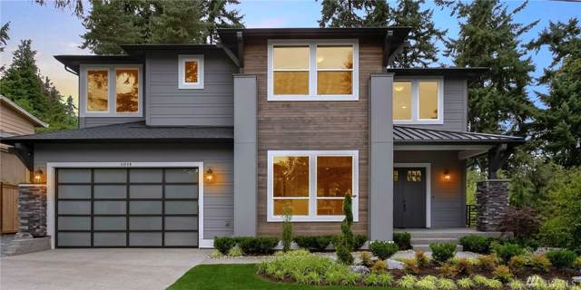 11036 SE 27th Place, Bellevue, WA 98004 (#1513388) :: Ben Kinney Real Estate Team