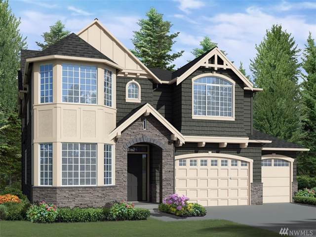 11276 SE 61st Place, Bellevue, WA 98006 (#1513396) :: Priority One Realty Inc.