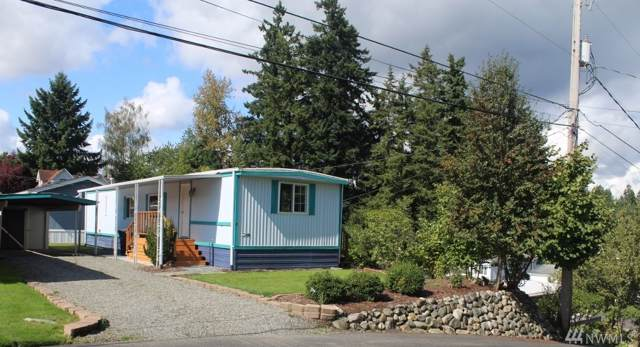 600 NE Lincoln Rd #8, Poulsbo, WA 98370 (#1513397) :: Better Homes and Gardens Real Estate McKenzie Group