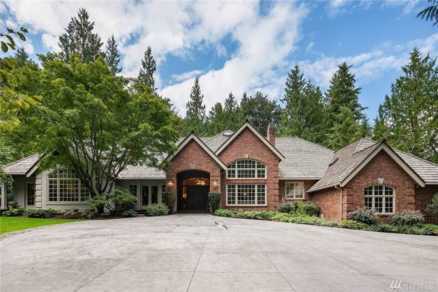 6301 204th Dr NE, Redmond, WA 98053 (#1513420) :: Real Estate Solutions Group