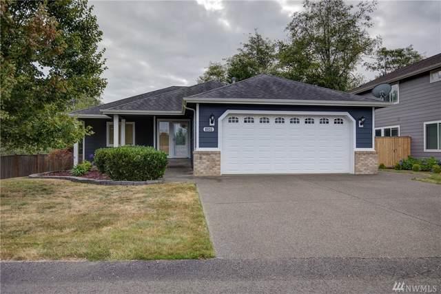 1205 Lawrence Dr, Montesano, WA 98563 (#1513431) :: Record Real Estate