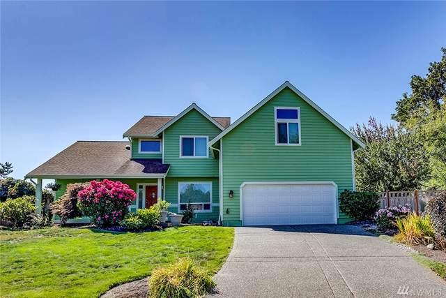 20375 12th Ave NE, Poulsbo, WA 98370 (#1513438) :: Ben Kinney Real Estate Team