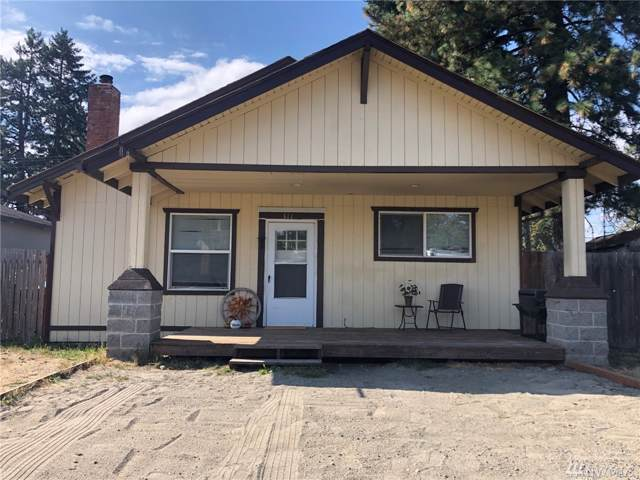 311 Warren St S, Roy, WA 98580 (#1513470) :: Canterwood Real Estate Team
