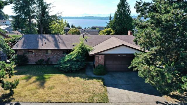 6109 106th Ave NE, Kirkland, WA 98033 (#1513473) :: Real Estate Solutions Group