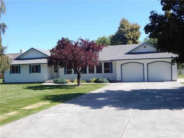 4647 Joey Rd NE, Moses Lake, WA 98837 (#1513474) :: Ben Kinney Real Estate Team