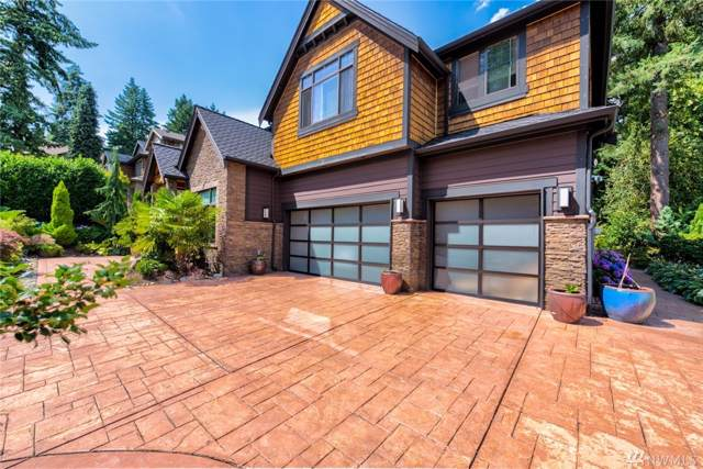 10052 NE 31st Place, Bellevue, WA 98004 (#1513496) :: Liv Real Estate Group