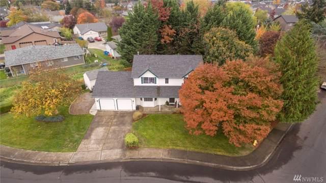 9117 NE 82nd Cir, Vancouver, WA 98662 (#1513519) :: The Kendra Todd Group at Keller Williams