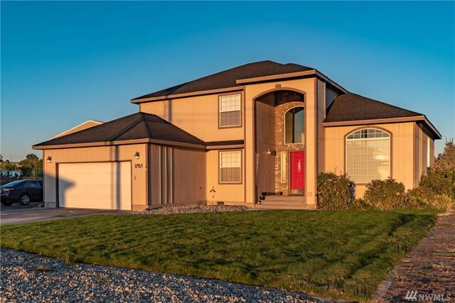 4943 Shorecrest Dr NE, Moses Lake, WA 98837 (#1513542) :: McAuley Homes