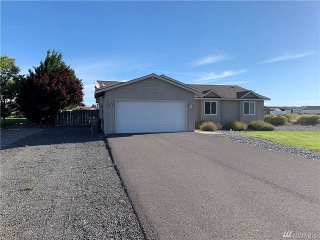 313 Davidson Blvd SW, Mattawa, WA 99349 (#1513550) :: Chris Cross Real Estate Group