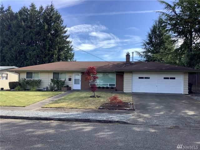 1716 F Ct SE, Auburn, WA 98002 (#1513567) :: NW Homeseekers