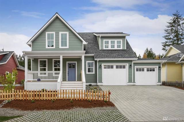 30 Anchor Lane, Port Ludlow, WA 98365 (#1513568) :: Ben Kinney Real Estate Team