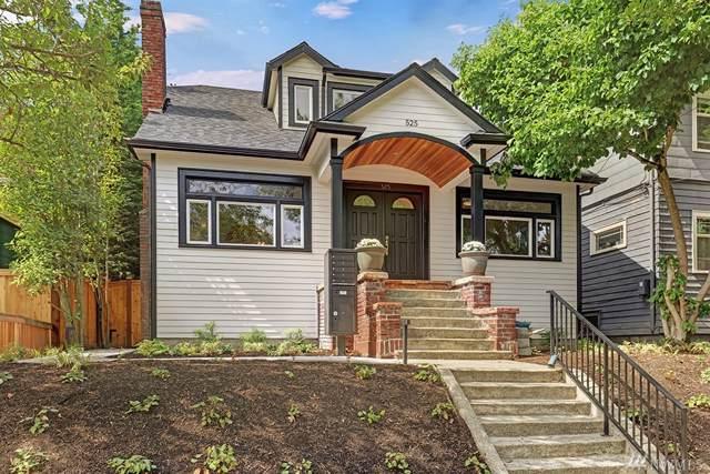 525 20th Ave E, Seattle, WA 98112 (#1513600) :: Mary Van Real Estate