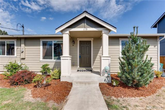 119 Homer Ave SE, Pacific, WA 98047 (#1513608) :: Keller Williams Realty