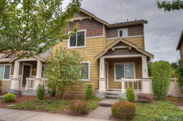 6608 Ruddell Rd SE, Lacey, WA 98516 (#1513609) :: Liv Real Estate Group