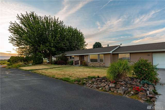 8282 Road R NW, Quincy, WA 98848 (MLS #1513623) :: Nick McLean Real Estate Group