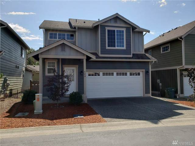 709 Verbena Lane, Bellingham, WA 98226 (#1513636) :: McAuley Homes