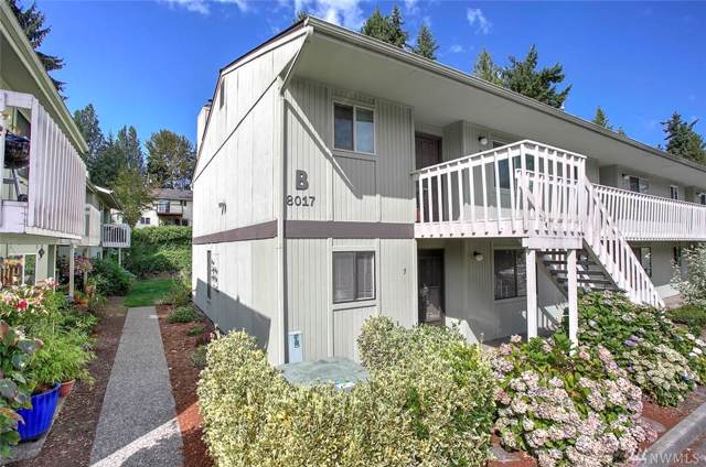 8017 196th St SW 5B, Edmonds, WA 98026 (#1513649) :: McAuley Homes