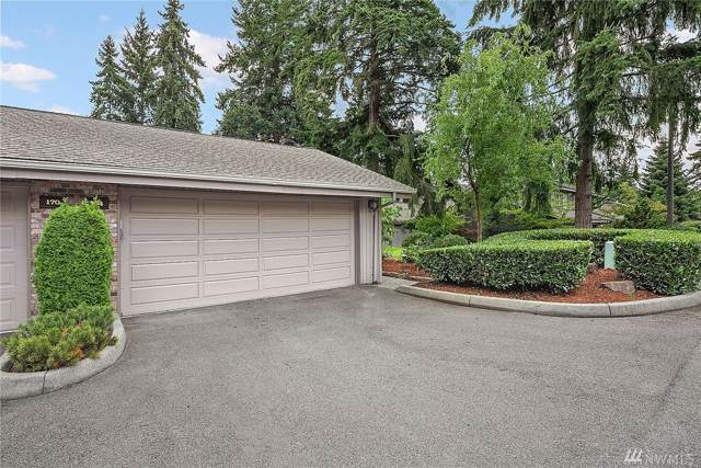 164 141st Place NE 101J, Bellevue, WA 98007 (#1513685) :: The Royston Team