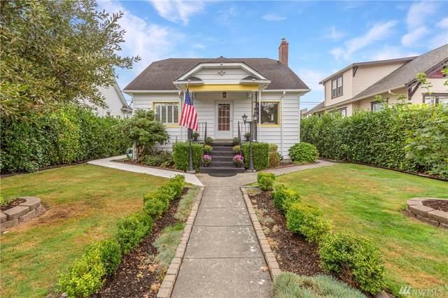 1515 Lombard Ave, Everett, WA 98201 (#1513716) :: Ben Kinney Real Estate Team