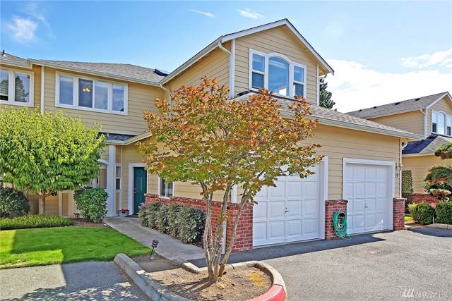 21113 77th Place W #20, Edmonds, WA 98026 (#1513725) :: Real Estate Solutions Group