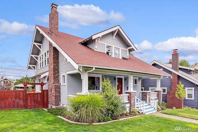 3411 N 26th St, Tacoma, WA 98407 (#1513734) :: Keller Williams Realty