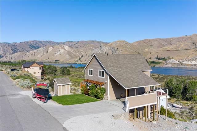 775 W Emerson Dr, Orondo, WA 98843 (MLS #1513757) :: Nick McLean Real Estate Group