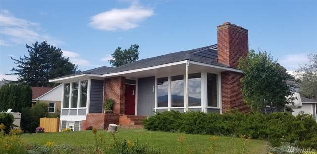223 2nd St E, Tonasket, WA 98855 (#1513769) :: Ben Kinney Real Estate Team