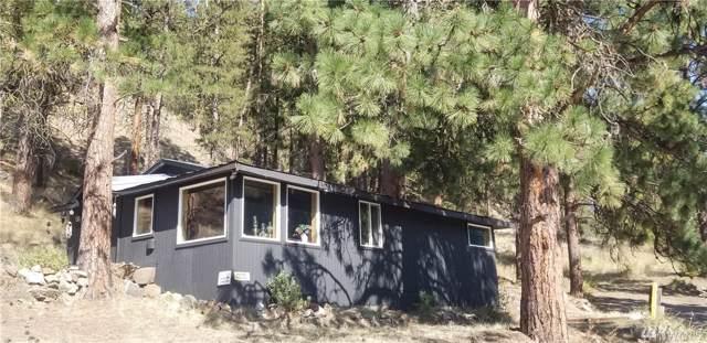 117 Sinlahekin Rd, Conconully, WA 98819 (#1513831) :: Chris Cross Real Estate Group