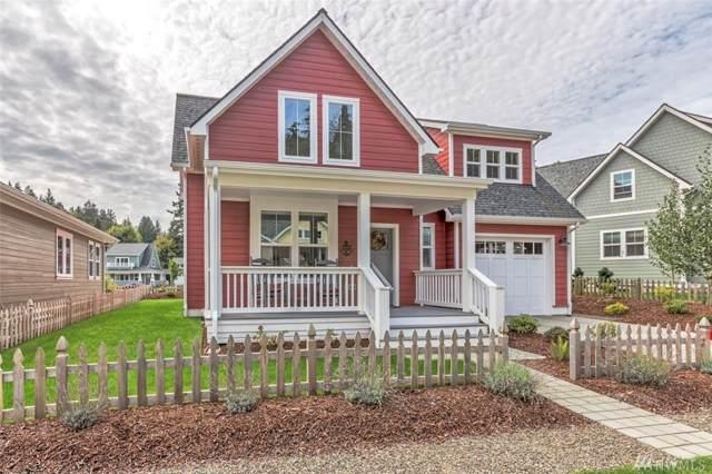 339 Anchor Lane, Port Ludlow, WA 98365 (#1513850) :: Mike & Sandi Nelson Real Estate
