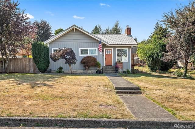816 Barnhart St, Raymond, WA 98577 (#1513855) :: Canterwood Real Estate Team