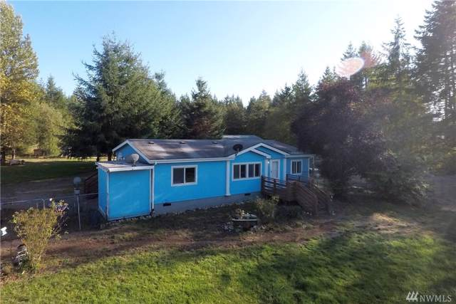 431 E Lonesome Creek Dr, Shelton, WA 98584 (#1513870) :: Canterwood Real Estate Team