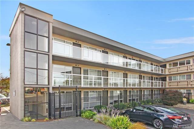 3151 Alki Ave SW #13, Seattle, WA 98116 (#1513895) :: Northern Key Team