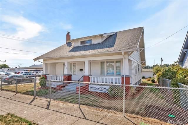 6048 S Puget Sound Ave, Tacoma, WA 98409 (#1513913) :: Chris Cross Real Estate Group