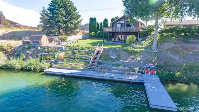 3428 W Lakeshore Dr, Moses Lake, WA 98837 (#1513946) :: Canterwood Real Estate Team