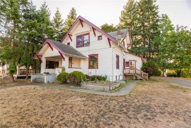 251 N Second St, Toledo, WA 98591 (#1513986) :: Ben Kinney Real Estate Team