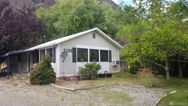 2106 Summit Dr, Oroville, WA 98844 (#1513999) :: Northern Key Team