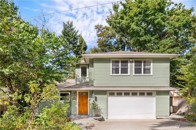 11351 36th Ave NE, Seattle, WA 98125 (#1514023) :: NW Homeseekers