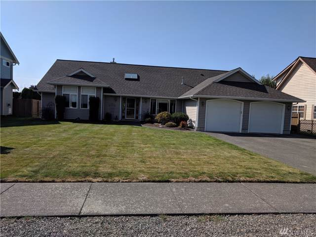 605 E. 4th St., Nooksack, WA 98276 (#1514025) :: Crutcher Dennis - My Puget Sound Homes