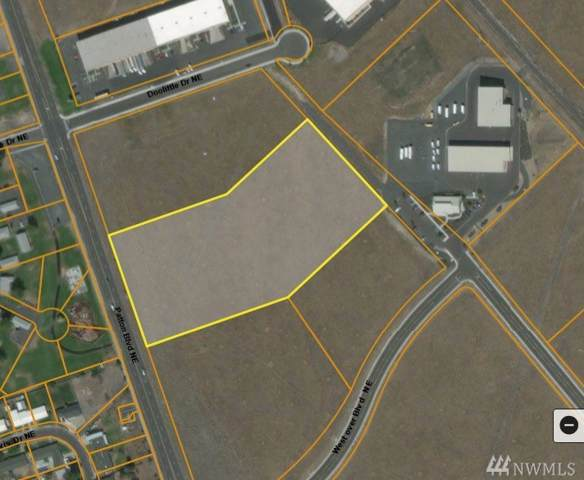 5765 NE Patton Blvd, Moses Lake, WA 98837 (#1514049) :: Ben Kinney Real Estate Team