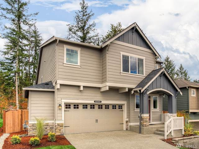 4959 Cornelia Ct #177, Gig Harbor, WA 98332 (#1514071) :: Better Homes and Gardens Real Estate McKenzie Group
