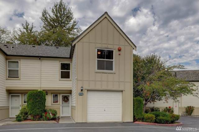 1600 121st St SE M106, Everett, WA 98208 (#1514138) :: Real Estate Solutions Group