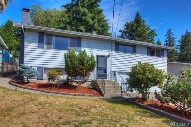 12932 64th Ave S, Seattle, WA 98178 (#1514143) :: Ben Kinney Real Estate Team