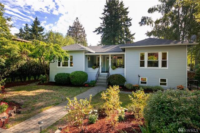 11830 32nd Ave NE, Seattle, WA 98125 (#1514174) :: Chris Cross Real Estate Group