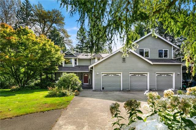 14402 440th Ave SE, North Bend, WA 98045 (#1514176) :: NW Homeseekers