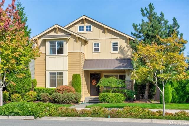 10816 Eastridge Dr NE, Redmond, WA 98053 (#1514184) :: Real Estate Solutions Group