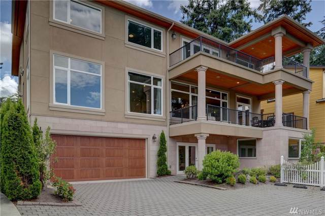 9426 Lake Washington Blvd NE, Bellevue, WA 98004 (#1514193) :: Ben Kinney Real Estate Team
