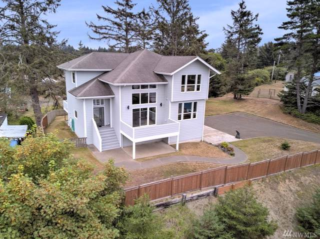 1836 Hoquiam Lane S, Westport, WA 98595 (#1514203) :: Ben Kinney Real Estate Team