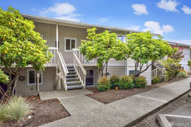 19773 3rd Ave NW A6, Poulsbo, WA 98370 (#1514218) :: Ben Kinney Real Estate Team