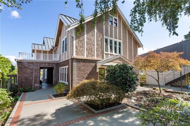 1228 23rd Ave E, Seattle, WA 98112 (#1514288) :: Canterwood Real Estate Team